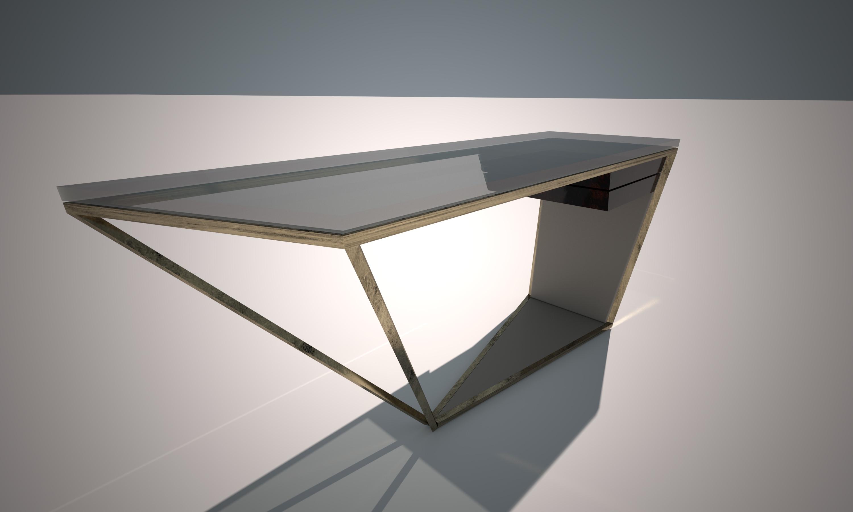 susan dada desk console view 1